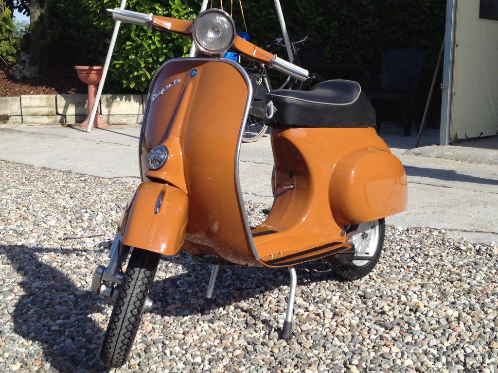 Moto usate Novara