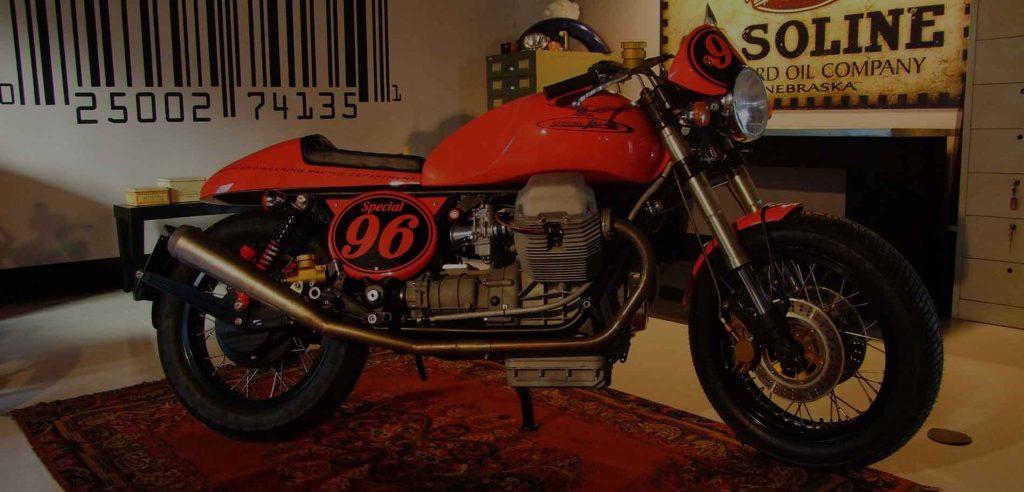 Meccanico di moto Novara